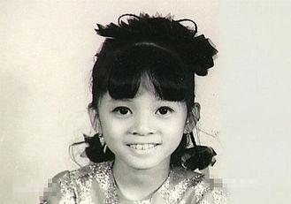 梅豔芳 Anita Mui Yim-fong