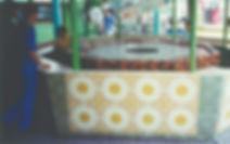 荔園掟階磚 Lai Yuen Game