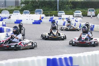 荔園電動高卡車 Lai Yuen Go Kart XRace