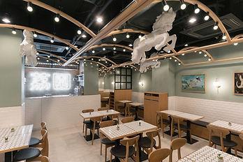 荔園茶餐廳 Lai Yuen Restaurant