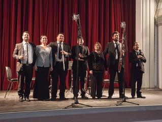Provincia de Elqui se convirtió en escenario del II Concierto de Música de Cámara