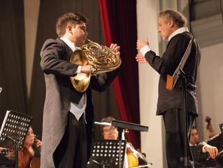 Prestigiosos artistas de talla internacional brillaron en concierto inspirado Alemania