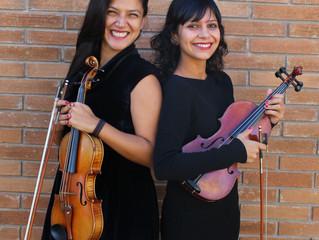 Vicuña y La Serena serán testigos del I Concierto de Temporada de Cámara