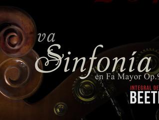 Orquesta Sinfónica Universidad de La Serena promete un imperdible encuentro en torno a la vida y obr