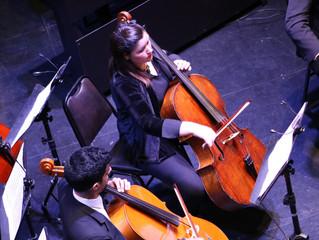 'Las Cuatro Estaciones' de Vivaldi llegan a Monte Patria y La Serena junto a la orquesta regional