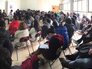 Orquesta Sinfónica Universidad de La Serena realiza exitoso coloquio sobre Beethoven
