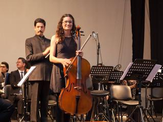 XIII Festival de Música Contemporánea MUSICAHORA culmina con éxito en La Serena