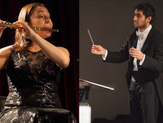 Cuarta velada de la orquesta regional llenó de Entusiasmo y Diversión a la conurbación