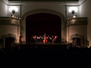 Orquesta Sinfónica Universidad de La Serena se prepara para su IIIConcierto de Temporada