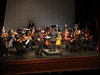 'Ilusión & Sorpresa': El inspirador concierto de la Orquesta Regional que cautivó a Coquimbo y L
