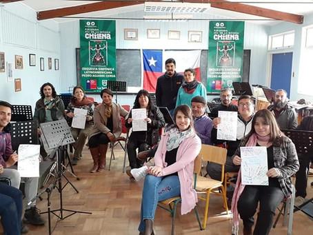 Abiertas las inscripciones para talleres de gestión cultural en la Región de Coquimbo.