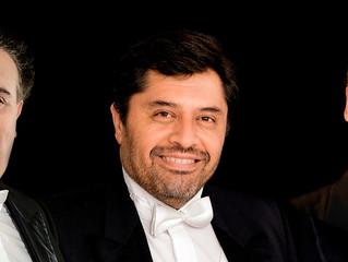 Orquesta Sinfónica Universidad de La Serena ofrecerá concierto junto a los 'Tres Tenores Chilenos' e