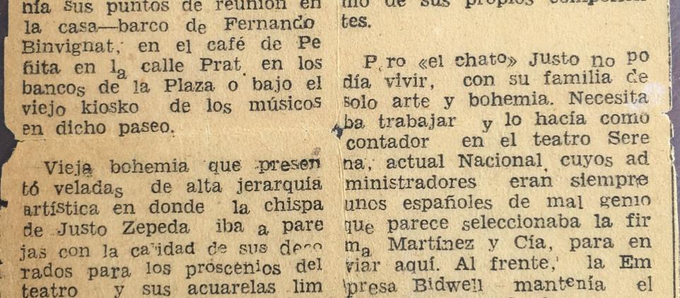Diario el Día - 1961