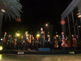Orquesta Sinfónica ULS inicia el 2016 con dos grandes presentaciones