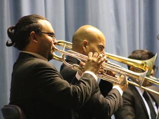 Con alucinante apertura orquesta regional da inicio a los conciertos de música de cámara