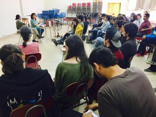 Exitoso coloquio reunió a la comunidad regional en torno a la figura de Beethoven