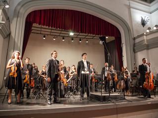 Orquesta Sinfónica ofrecerá concierto de bienvenida a estudiantes de música de la ULS
