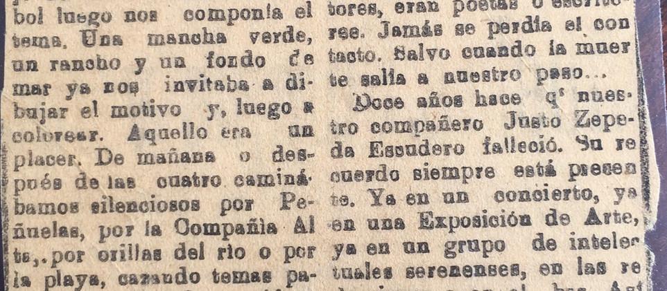 Diario el Día (1961)