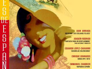 Orquesta Sinfónica festejará el 474 aniversario de La Serena con colosal concierto de temporada