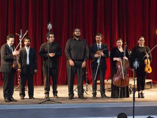 Habitantes de Elqui vivieron emotivo viaje por la música clásica y romántica