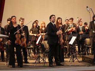 Orquesta Sinfónica Universidad de La Serena anuncia su IV Concierto de Temporada en la ciudad coloni