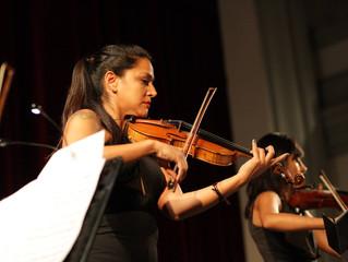 Vicuña y La Serena serán escenario del primer ciclo de conciertos de cámara de la temporada 2018