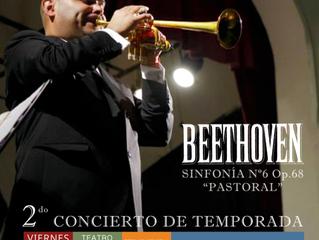 Orquesta Sinfónica ULS presentará su II Concierto de Temporada en La Serena