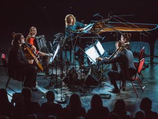 Orquesta Sinfónica Universidad de La Serena cerrará última jornada del XIII Festival de música conte