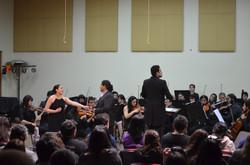 Orquesta Universitaria
