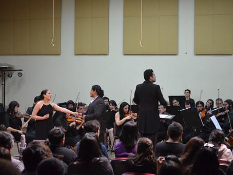 Orquesta Universitaria ULS