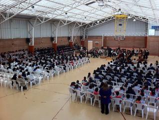 Orquesta Sinfónica Universidad de La Serena se presenta en dos establecimientos municipales del Elqu