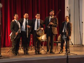 Cautivantes sonoridades latinoamericanas inauguraron segundo semestre de conciertos en la región