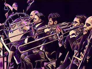 Ensamble de Bronces y Percusión realizará el I Concierto de Temporada de Cámara en Vicuña y La Seren