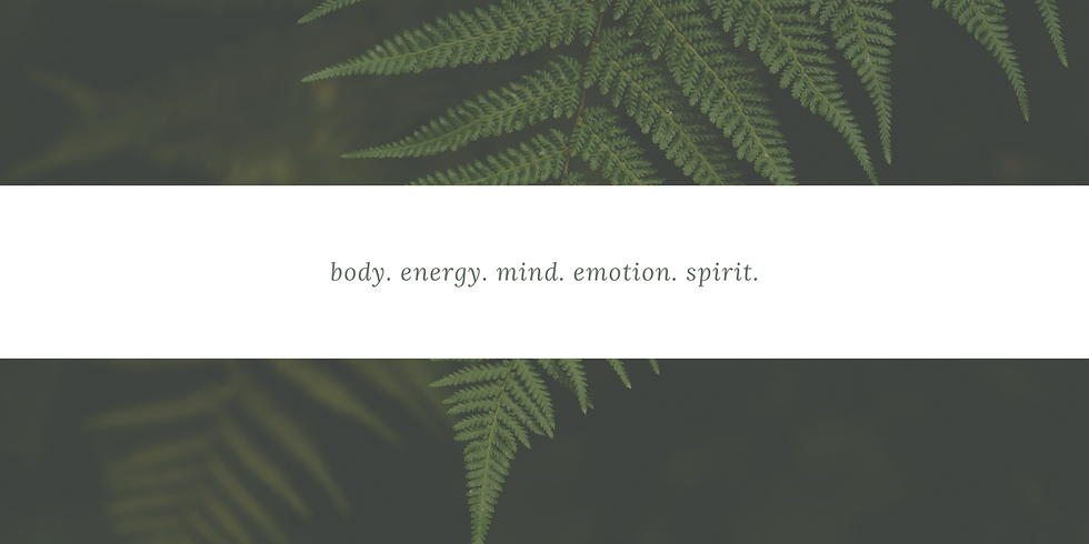 Mind Body Yoga Therapy