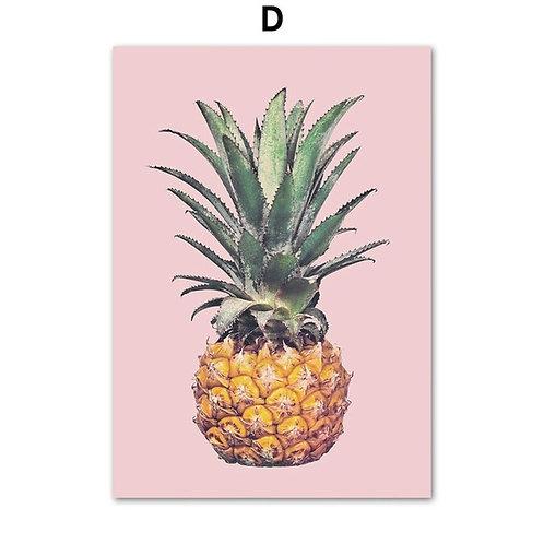 ピクチャー【ピンクパイナップル】