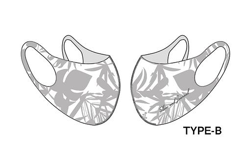 リゾートマスク【TYPE-B】