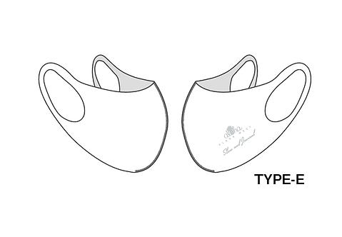リゾートマスク【TYPE-E】