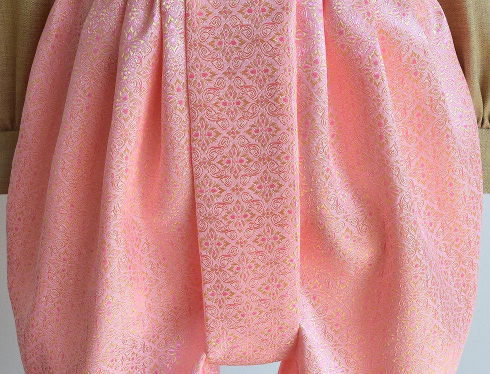 Congkraben - coral pink