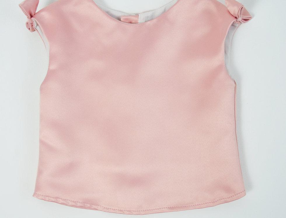Yen Yen blouse - peach