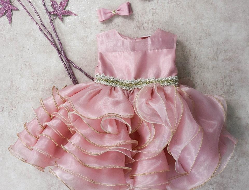 J3315 Old Rose Pink
