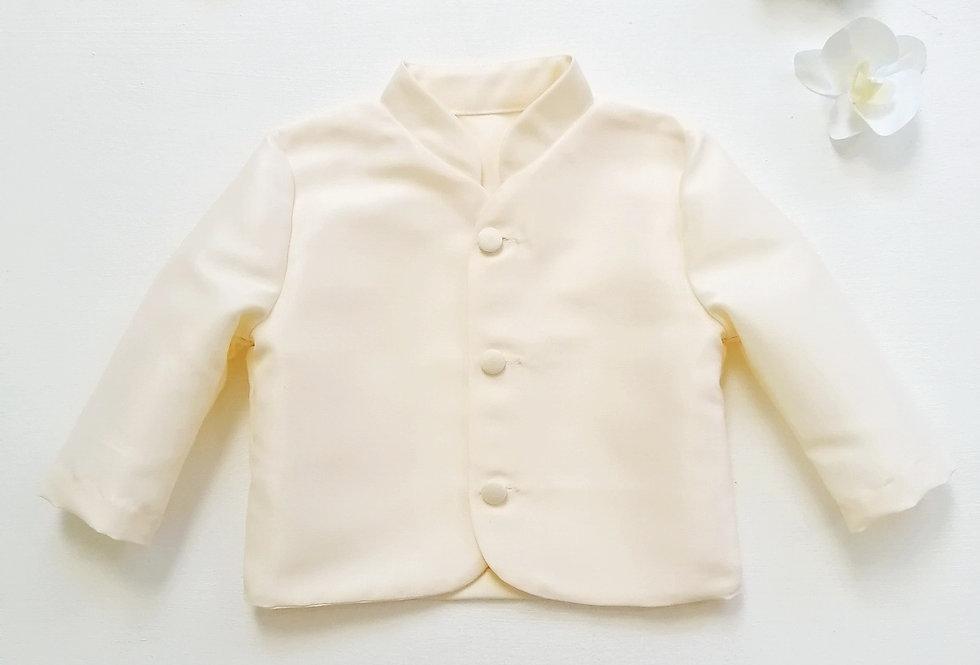 ชุดไทยเด็กชาย-TM-cream