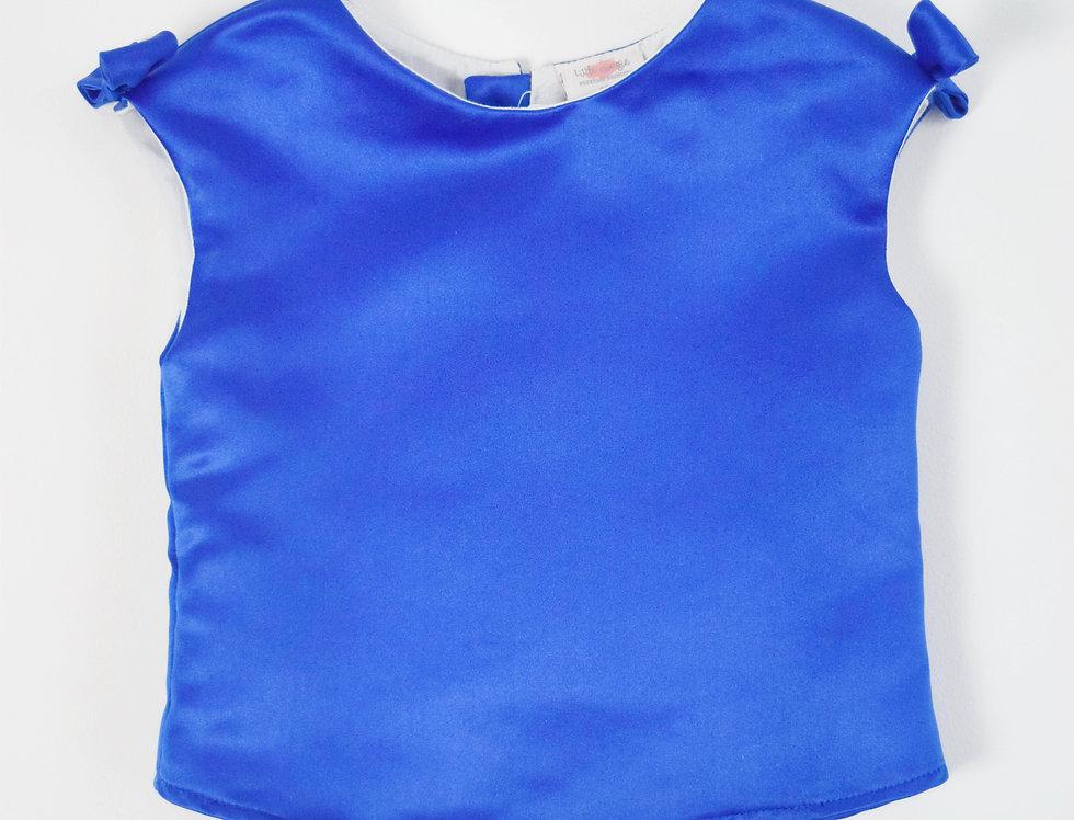 Yen Yen blouse - dark blue