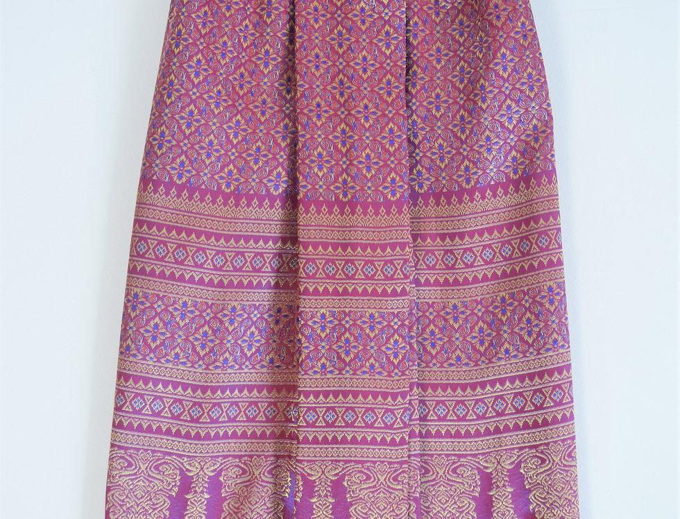 Sarong - purple