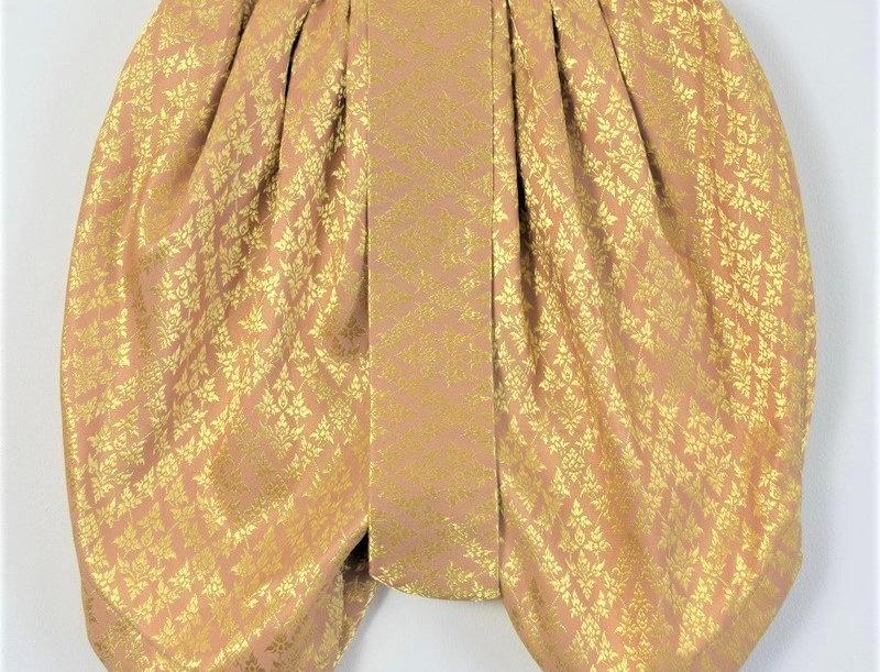 Congkraben - gold
