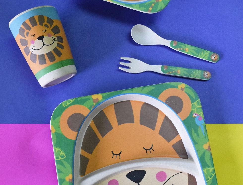 Bambooware - Lion