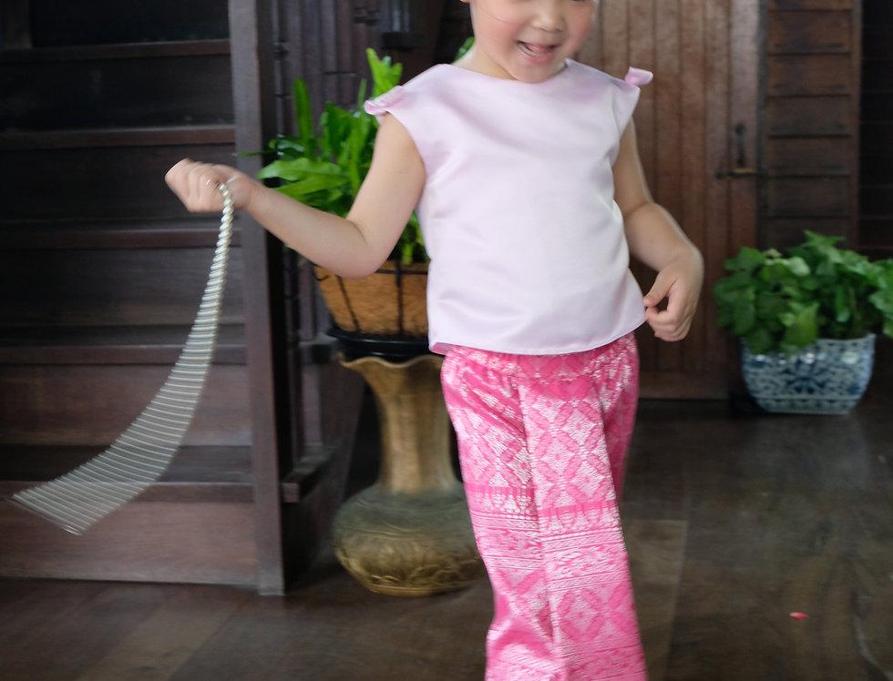 YenYen - Pink /sarong
