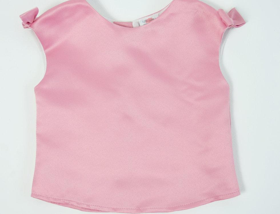 Yen Yen blouse - dark pink