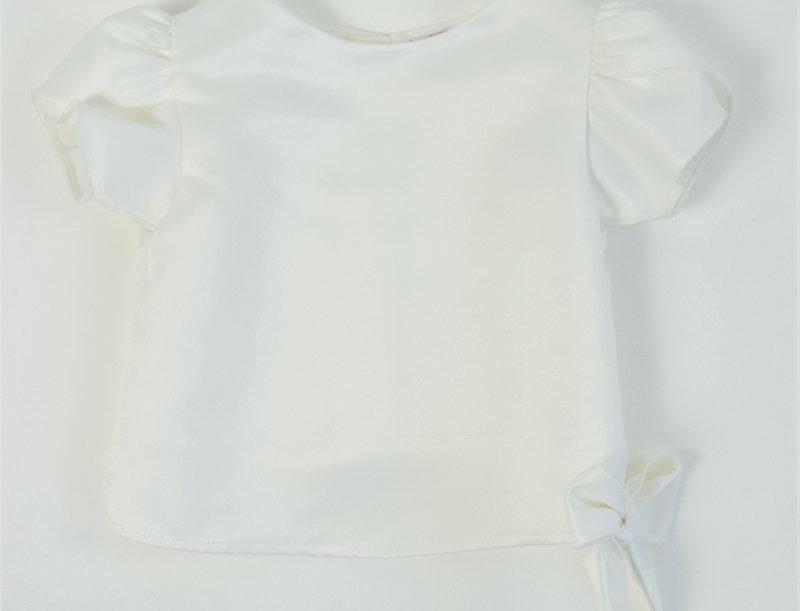 Khun Ngam blouse - white