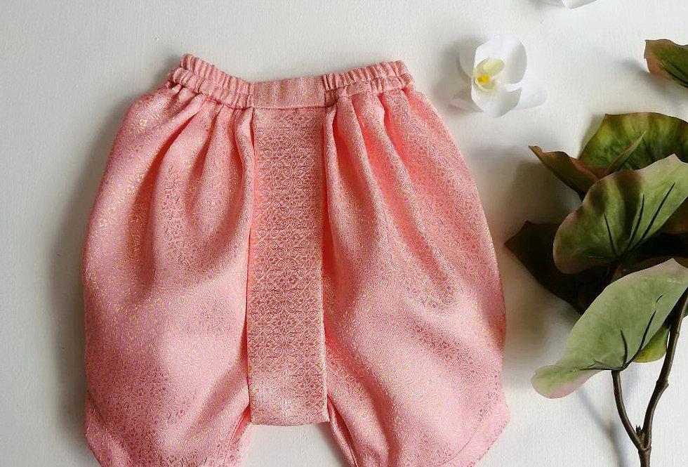 โจงกระเบนเด็ก PT7-T-pink