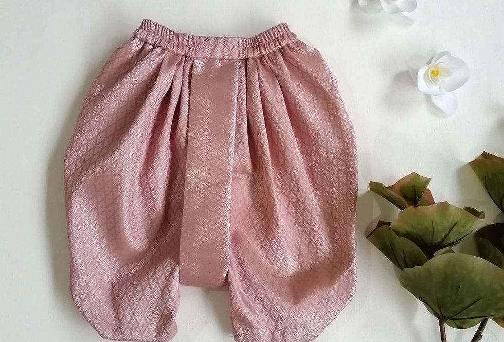 โจงกระเบนเด็ก PT10-pink